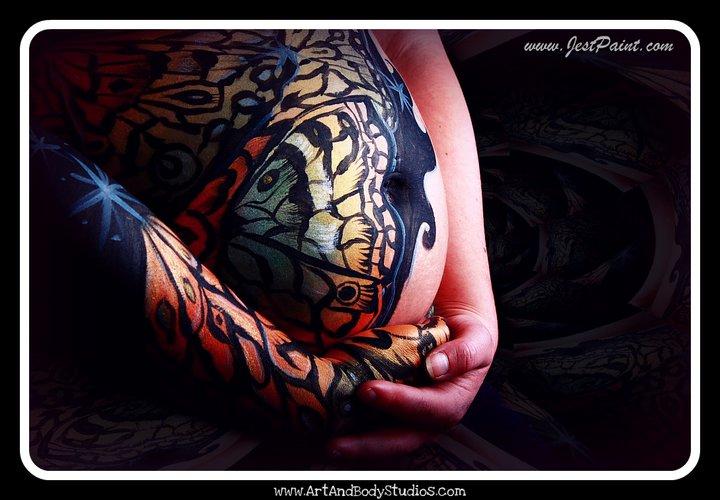 Amerikan Body Art Coupon