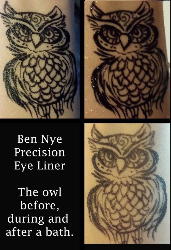 ben nye owl