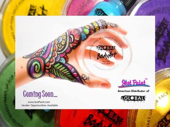 global body hand
